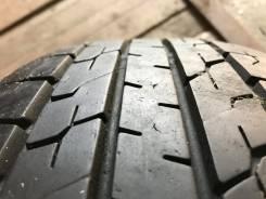 Bridgestone B390. Летние, 2015 год, износ: 5%, 2 шт