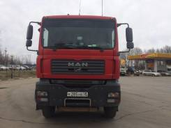 MAN TGA 41480 8x4 BB-WW. Продается Самосвал МАН 41.480, с прицепоп Тонар., 12 000 куб. см., 40 000 кг.