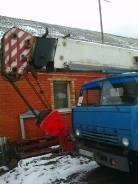 Камаз. Продается автокран, 1 800 куб. см., 20 000 кг., 22 м.