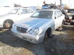 Mercedes-Benz E-Class. WDB2110562A409303, 1134