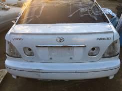 Спойлер. Toyota Aristo, JZS161, JZS160