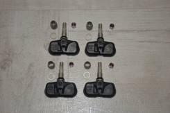 Датчик давления в шинах. Lexus: IS350, GS300, LS600hL, LX570, GS430, GX470, RX330, LS460L, RX350, LS460, SC430, RX400h, IS250, LX470, IS F, ES350, GS4...