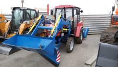 МТЗ 320. Продам трактор с навеской, 2 400 куб. см.
