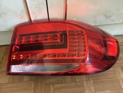Стоп-сигнал. Volkswagen Tiguan