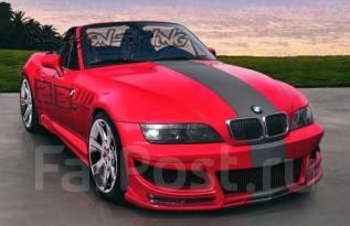 Обвес кузова аэродинамический. BMW Z3