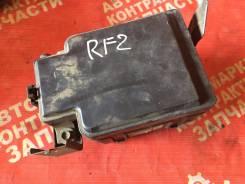 Блок предохранителей. Honda Stepwgn, RF1, RF2 Двигатель B20B