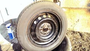Колесо 165/70/R14 на диске 4 х 100. x14 4x100.00
