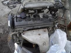 Коллектор впускной. Toyota Harrier Двигатель 5SFE