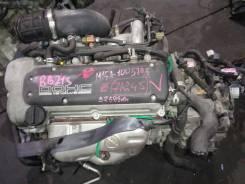 Автоматическая коробка переключения передач. Suzuki Aerio, RA21S, RB21S Двигатель M15A