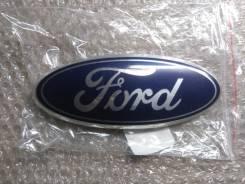 Эмблема решетки. Ford C-MAX Ford Focus