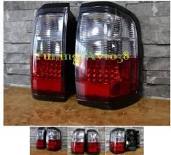 Стоп-сигнал. Nissan Terrano, TR50, LR50, LUR50, PR50, LVR50, RR50