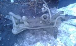 Подушка двигателя. Mitsubishi Lancer Cedia, CS5A, CS5W, CS2A Двигатели: 4G93, 4G15