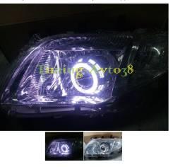 Фары передние тюнинг Toyota Corolla Fielder /Axio#ZE14# 2006-2012