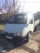 ГАЗ 3302. Продается бортовая газель, 2 400 куб. см., 3 000 кг.