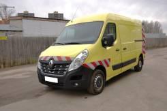 Renault Master. Продается фургон III фургон, 2 299 куб. см., 1 000 кг.