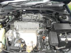 Двигатель 3S - FE и GE в разборе по запчастям