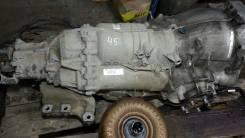 АКПП. Audi A6 Двигатель AUK