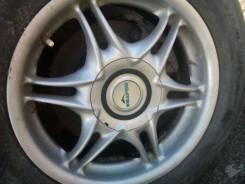 Chrysler. 7.0x16, 5x114.30, ET43, ЦО 73,1мм. Под заказ