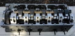 Головка блока цилиндров. Volkswagen Transporter