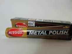 Паста для полировки металла Metal Polish