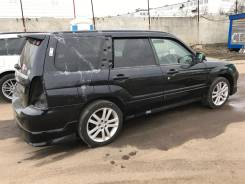 Subaru Forester SG Cross Sport на запчасти