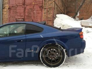 Спойлер. Nissan Silvia, S15