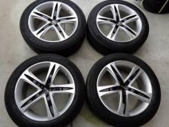 Комплект 225/50 R18 ET 45 Bridgestone ecopia5x114.3. 8.0x18 5x114.30 ET45 ЦО 76,0мм.