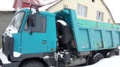 Tatra. Продается татра Самосвал Евро-2, 12 667 куб. см., 17 000 кг.