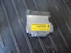 Блок управления airbag. Mitsubishi Lancer X