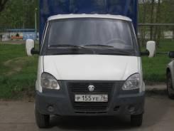 ГАЗ 3302. Продаётся газель, 2 464куб. см., 1 600кг., 4x2