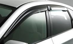 Ветровик на дверь. Mitsubishi: Challenger, Chariot, Space Wagon, Pajero Sport, Carisma, Pajero Junior, Airtrek, Minica, Strada, Sigma, Pajero, Lancer...
