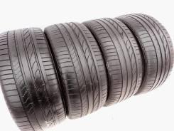 Bridgestone Dueler H/P Sport Run Flat. Летние, 2012 год, износ: 20%, 4 шт