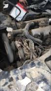Двигатель в сборе. Nissan Vanette Largo, KUGNC22 Двигатели: LD20T, LD20