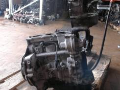 Блок двигателя (картер) Seat Ibiza IV 2002-2008