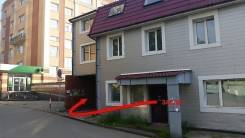 Гаражи капитальные. улица Станюковича 49а, р-н Эгершельд, 18 кв.м., электричество. Вид снаружи