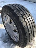 Pirelli Winter Ice Storm. Зимние, без шипов, износ: 50%, 4 шт