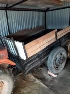 SL 15, 1992. Прицеп самосвального типа для трактора, 2 000кг.