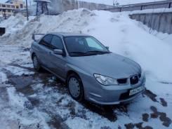 Subaru Impreza. механика, 4wd, 1.5 (105 л.с.), бензин, 155 000 тыс. км