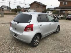 Toyota Vitz. SCP90, 2SZ