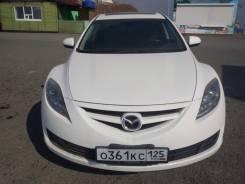 Mazda Mazda6. механика, передний, 2.5, бензин