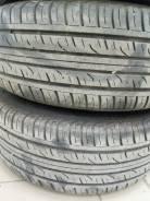 Dunlop Grandtrek PT3. Летние, 2015 год, износ: 30%, 2 шт