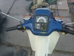 Yamaha Mate 90. 50 куб. см., исправен, без птс, с пробегом