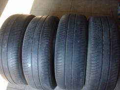 Michelin. Летние, 2010 год, износ: 30%, 4 шт