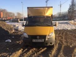 ГАЗ Газель. Срочно продам ГАЗель термобудка (ГАЗ 33022), 2 500 куб. см., 1 500 кг.