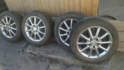 Dunlop Enasave RV503. Летние, 2015 год, износ: 60%, 4 шт