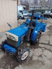 Mitsubishi. Прода Трактор, 660 куб. см.