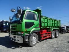 Nissan Diesel UD. Самосвал, 21 200 куб. см., 15 000 кг. Под заказ