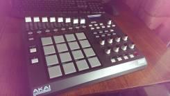Продам контроллер akai mpd32