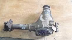 Редуктор. Nissan Elgrand, ATWE50 Двигатель ZD30DDTI