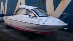 Продам корпус катера FC-20 Belfino. Год: 2006 год, длина 6,00м., двигатель подвесной